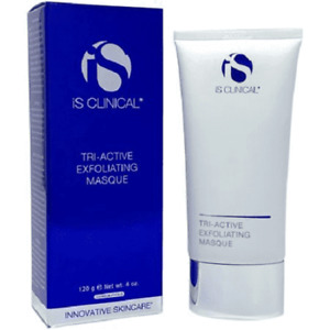 iS CLINICAL Tri-Active Exfoliating Masque 4 oz