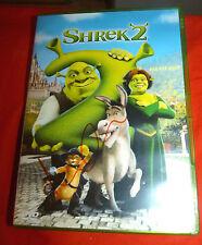 RUPERT EVERETT SIGNED SHREK 2 DVD MOVIE AUTOGRAPH 100% GENUINE