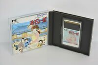 MEZON IKKOKU Ref ccc PC Engine Hu pe