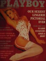 Playboy Centerfold Collector Cards 1993 Card #112 Pamela Anderson