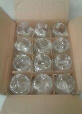 (12) Jim Beam Devils Cut Whiskey - Plastic 16oz Mason Jar Drinking Cups *NEW*