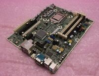 HP Elite 8100 SFF LGA1156 DDR3 MS-7557 505802-001 Motherboard with i5-650 CPU