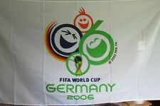 FIFA World Cup Germany 2006 flag