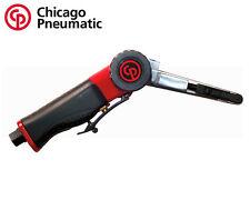 Chicago Pneumatic 20mm Belt Sander. Panel Beating Repairs.