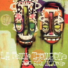 La Femme Trombone by Les Rita Mitsouko (CD, Sep-2002, Emi/Virgin)