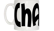 Chasity name Mug