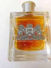 DIRTY ENGLISH AFTER SHAVE TONIC UNBOX 3.4 OZ FOR MEN BY JUICY COUTURE