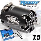 ~SALE~ Associated Reedy 7.5 Sonic 540-M3 Motor Mach3 XRAY CRC ASC260