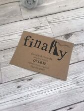 65 Save The Date Cards