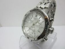 TISSOT PRS 200 CHRONOGRAPH QUARTZ WATCH Ref. T067.417.11.031.00