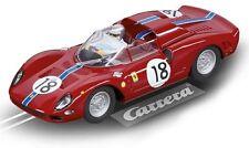 """Carrera 30774 Digital 132 Ferrari 365 P2 """"North American Racing Team, No.18"""""""