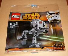 Lego Star Wars 30274 at-dp-mini polybag at DP atdp bolsa set nuevo embalaje original
