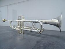 Trompete Toneking de Luxe - versilbert im top Zustand