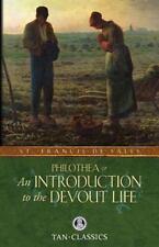 An Introduction to the Devout Life (Tan Classics) ~ Sales, Francis de PB
