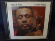 Charles Mingus ‎– Blues & Roots