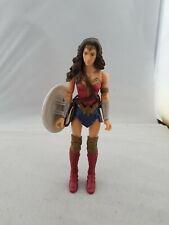 """Wonder Woman Movie 6"""" Action Figure DC Justice League Multiverse"""