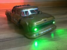 ARRMA INFRACTION 6S BLX LED HD Light Kit Only  Headlights & Tail lights -HD2G2R