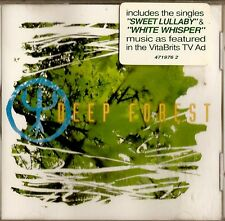 Deep Forest cd album- self titled 1992 release