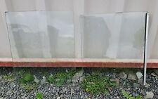 Land Rover Series 3 5 Door Station Wagon Rear Door Top Sliding Window Glass
