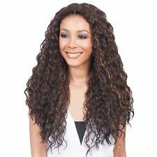 Bobbi Boss Premium Synthetic Lace Part Wig - MLP0004 Giselle