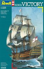 05408 - Revell H.m.s. Victory 1 225