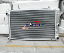 Aluminum Radiator for Ford AU Falcon/Futura/Fairmont/Fairlane/XR6/XR8 1998-2002