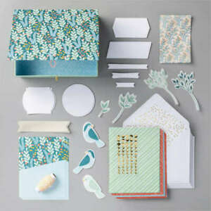 Stampin' Up! Seriously the Best Project Kit - NEW