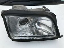 AUDI A6 DRIVER'S SIDE HEAD LIGHT UNIT 1997 MODEL GENUINE AUDI PART
