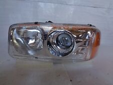 2002 2003 2004 2005 2006 GMC YUKON DENALIE LEFT HEADLIGHT
