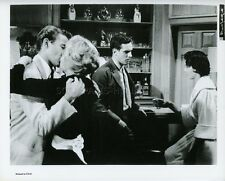 DANA WYNTER BRADFORD DILLMAN IN LOVE AND WAR 1958 VINTAGE PHOTO ORIGINAL #7