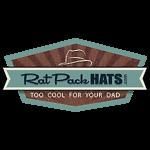 Rat Pack Hats