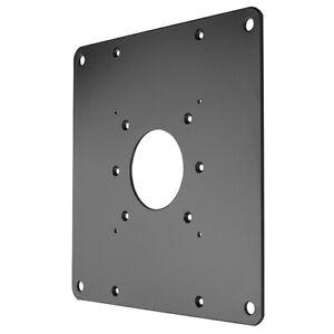 Chief  FSR1U Small Flat Panel Fixed Wall Display Mount | Weight Capacity:20.4kg