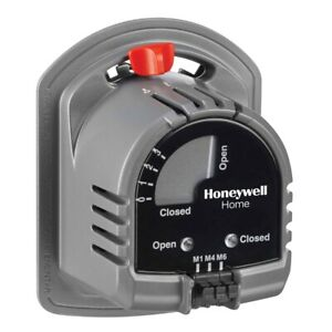 Honeywell Replacement Motor Actuator for Open ARD and ZD Zone Dampers M847D-Zone