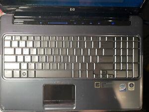 PC Model HP / Compaq pavilion Notet OS. Windows, dv6-1030us T6400