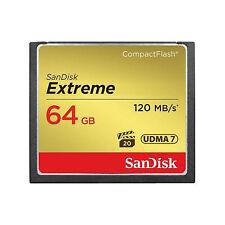 Tarjeta de memoria 64GB SanDisk Sdcfxsb-064g-g46