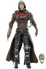 "DC Collectibles Batman Arkham Knight SCARECROW 7"" Action Figure 2015"