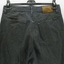 Luxury Canali Men's Jeans Size W31 L30 iIndigo Denim pants Made in Italy #AB627