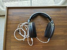 Massdrop Sennheiser HD 58x Jubilee Headphones with custom cable