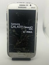 Samsung Galaxy Grand Duos (T-mobile) Clean ESN / CRACKED / ISSUE / Read