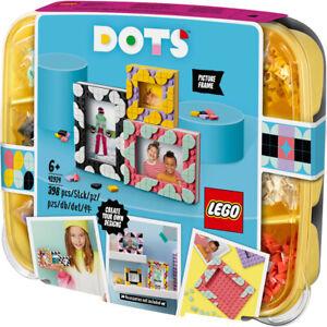 Lego 41914 DOTS Creative Picture Frames Building Set