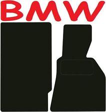Deluxe Su Misura Qualità Tappetini auto BMW Z3 1996-2002 ** NERO **