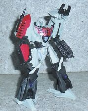 Transformers Generations War For Cybertron MEGATRON Wfc Deluxe MISSING CANNON