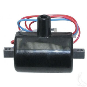 EZGO Golf Cart Ignition Coil 2 cycle gas (Years 1981-1994)