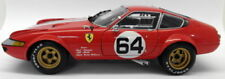 Voitures de courses miniatures Kyosho pour Ferrari 1:18