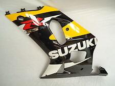 Suzuki GSX-R750 Left Under Cowl Cowling Fairing '02-'03 94408-35F