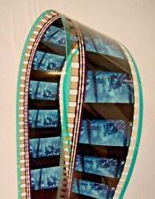LEMONY SNICKET - 35mm FILM TRAILER REEL - 2004 Jim Carrey Fantasy Movie