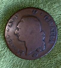 France Sol 1783 M - Copper - Louis XVI