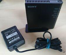 More details for sony wap-na1 wireless station for giga juke nas-sc55pke nas-s55hde nas-c5e