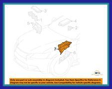 Genuine OEM Lexus 13-17 GS350 16 GS200t Fuse Box Electrical Connector Plate Left