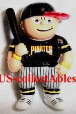 MLB Pittsburgh Pirates Lil Sports Brat Baseball Player Souvenir Collectible NEW